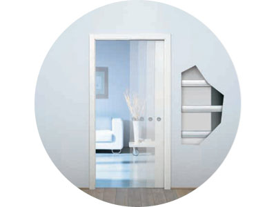 A guide to pocket doors - free download.